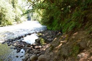 Deer Creek Hot Springs