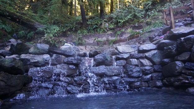 Cougar Hot Springs | Terwilliger – Cascades