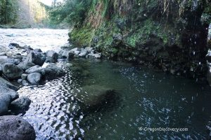 Deer Creel Hot Springs