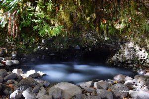 Deer Creek Hot Springs | Bigelow Hot Springs