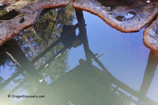 Umpqua Hot Springs – Cascades