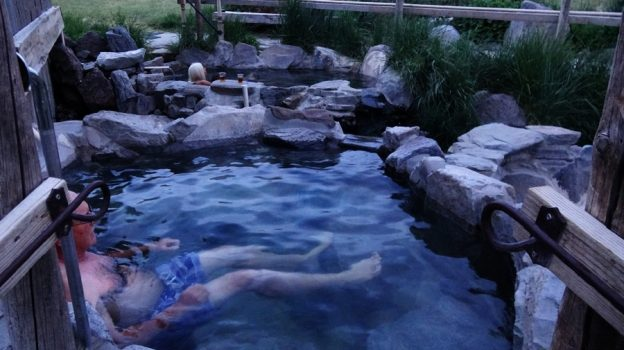 Summer Lake Hot Springs – Southeastern Oregon