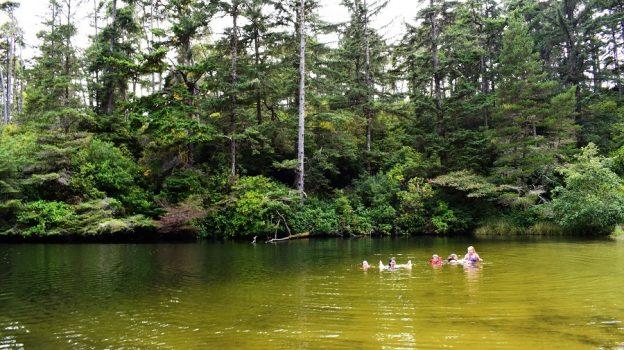 Lake Marie – Oregon Coast