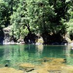 North Fork Park - Little North Santiam River