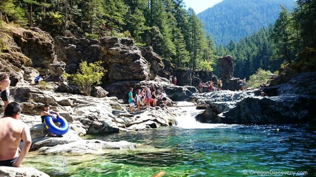 Three Pools | Opal Creek Wilderness – Cascades