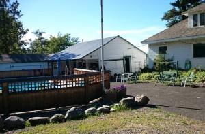 Cove Warm Springs