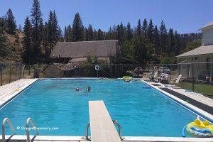 Ritter Hot Springs