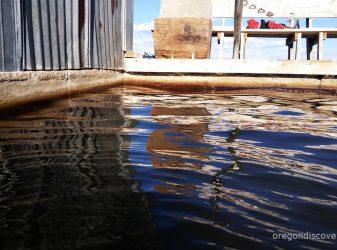 Alvord Hot Springs – Eastern Oregon High Desert