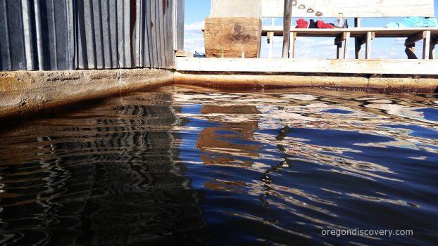 Alvord Hot Springs – Eastern Oregon