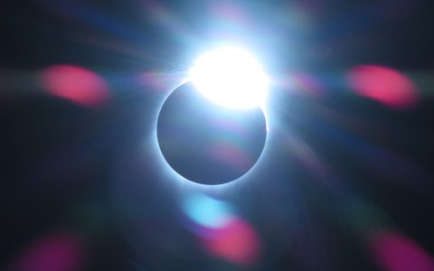 Total Solar Eclipse 2017 Facts