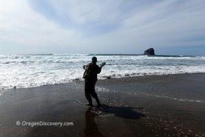 Surfperch Fishing