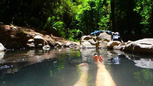 Wall Creek Warm Springs | Meditation Pool – Cascades