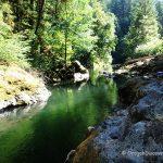 Fall Creek - Broken Bowl