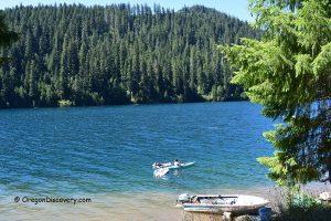 Smith Reservoir