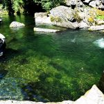 Fall Creek Swimming Hole 1