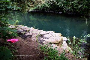 Molalla River Day Use Site 2