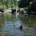 McKercher County Park Swimming
