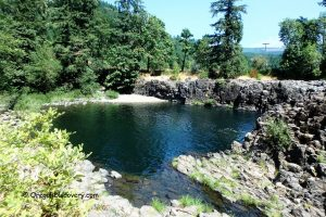 Wildwood Falls