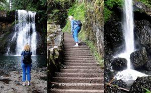 Ten Falls Hike - Silver Falls