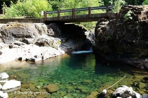 Rock Creek Swimming Hole