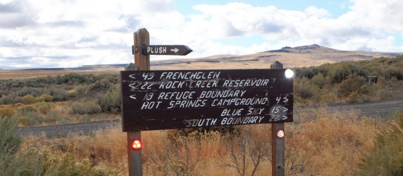 Lake County Rockhounding Sites – Eastern Oregon
