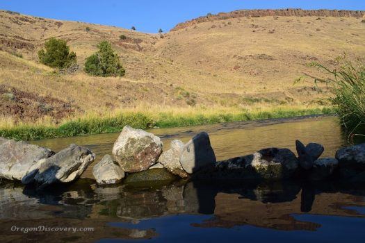 Juntura Hot Springs | Horseshoe Bend – Eastern Oregon