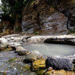 East Lake Hot Springs