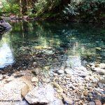 Brice Creek - Lund Park