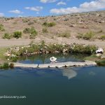 Willow Creek Hot Springs | Whitehorse Ranch Hot Springs
