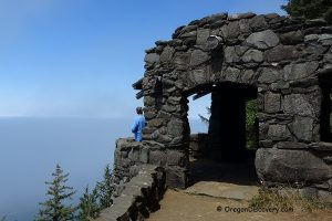 Cape Perpetua West Shelter