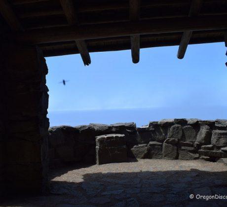 Cape Perpetua Shelter
