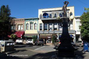 Ashland Plaza