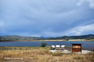 Agate Lake Oregon