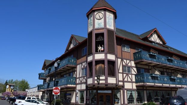 Mount Angel | A Piece of Bavaria in the Pacific Northwest