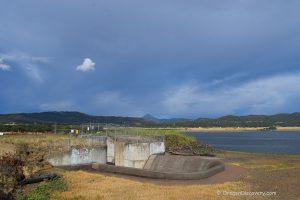 Agate Lake Dam