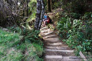 Sort Beach Trail
