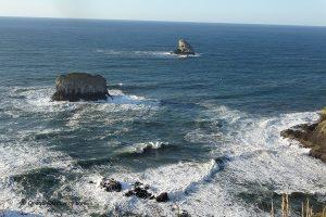 Cape Meares Cliffs