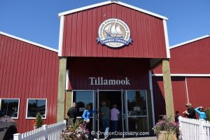 Tillamook Oregon