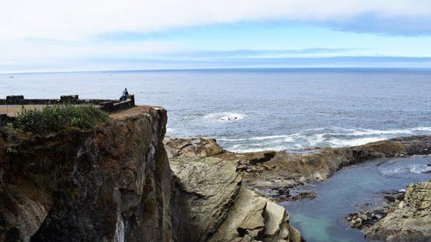 Shore Acres State Park | Oregon Coast