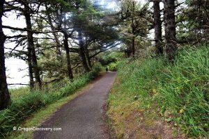 Cape Arago Trail