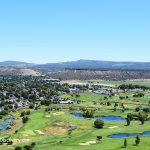 Prineville - Meadow Lakes Golf Course