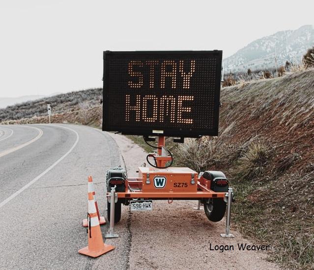 COVID-19-Oregon