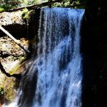 Upper North Falls - Silver Falls State Park