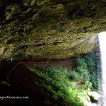 North Falls - Silver Falls State Park