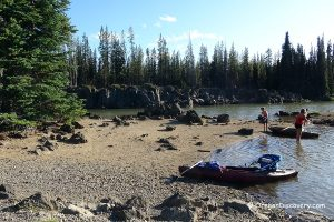 Sparks Lake - Cascade Lakes