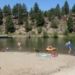 Farewell Bend Park Oregon