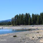 Wickiup Reservoir - Cascade Lakes