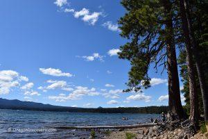 Cultus Lake Oregon