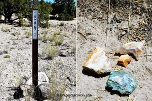 Oregon Rockhounding Regulations