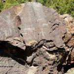 Picture Rock Pass Petroglyphs